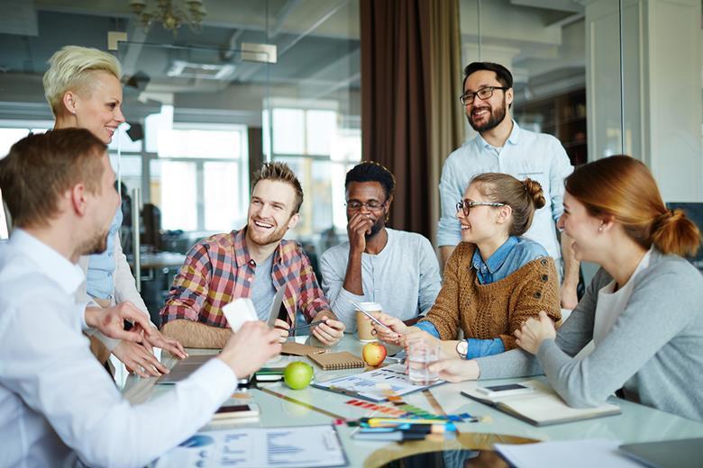 Helvar CPD 2019 Helvar-Employees